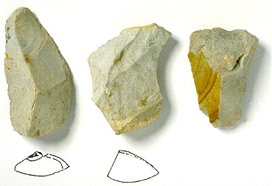 Kreidequarzit Lehnberg (2)