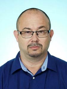 PhDr. Martin Trefný